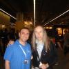 With Uli Jon Roth