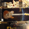 Fender Telecaster Custom shop