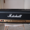 MARSHALL JCM 900 HIGH GAIN DUAL REVERB