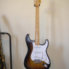 FENDER STRATOCASTER CUSTOM SHOP Reissue 1954 50th Anniversary