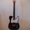 FENDER TELECASTER DELUXE PLUS 1991 LTD