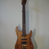 SUHR CUSTOM KOA Reb Beach Signature