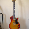 GIBSON LES PAUL CUSTOM 1966 Original