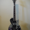 ESP GUS G. Signature EC «Rock Art»