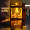 Marshall tribute to Dio